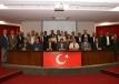 STK'lardan Barış Pınarına destek