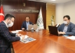 TTO Başkanı Olgun, 2020'yi değerlendirdi